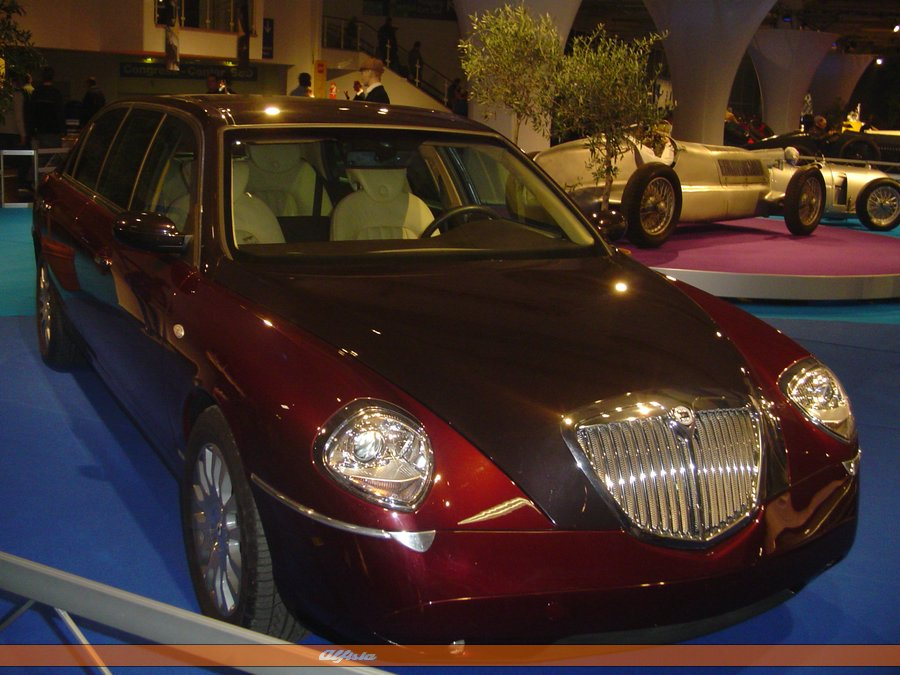 Lancia Thesis (type 841) Tuning parts & accessories